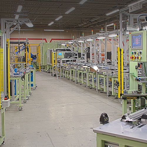 assembly automation Barrie