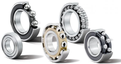 Car Bearings Tested at innovative automation in Barrie