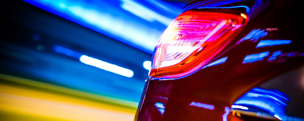 automotive lighting trends in leds and oleds