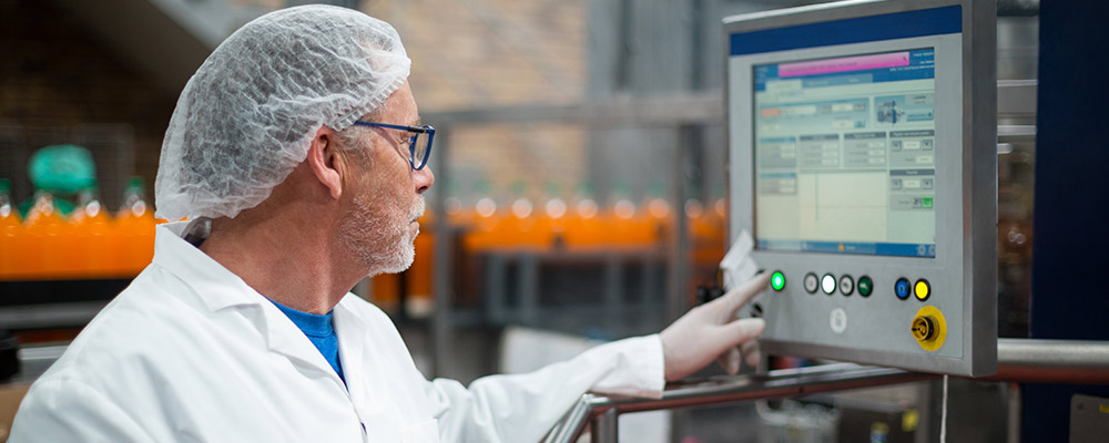 Finding efficiencies in manufacturing through automation